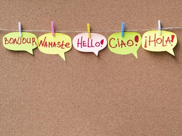 Inglese: perché è fondamentale conoscere una lingua straniera